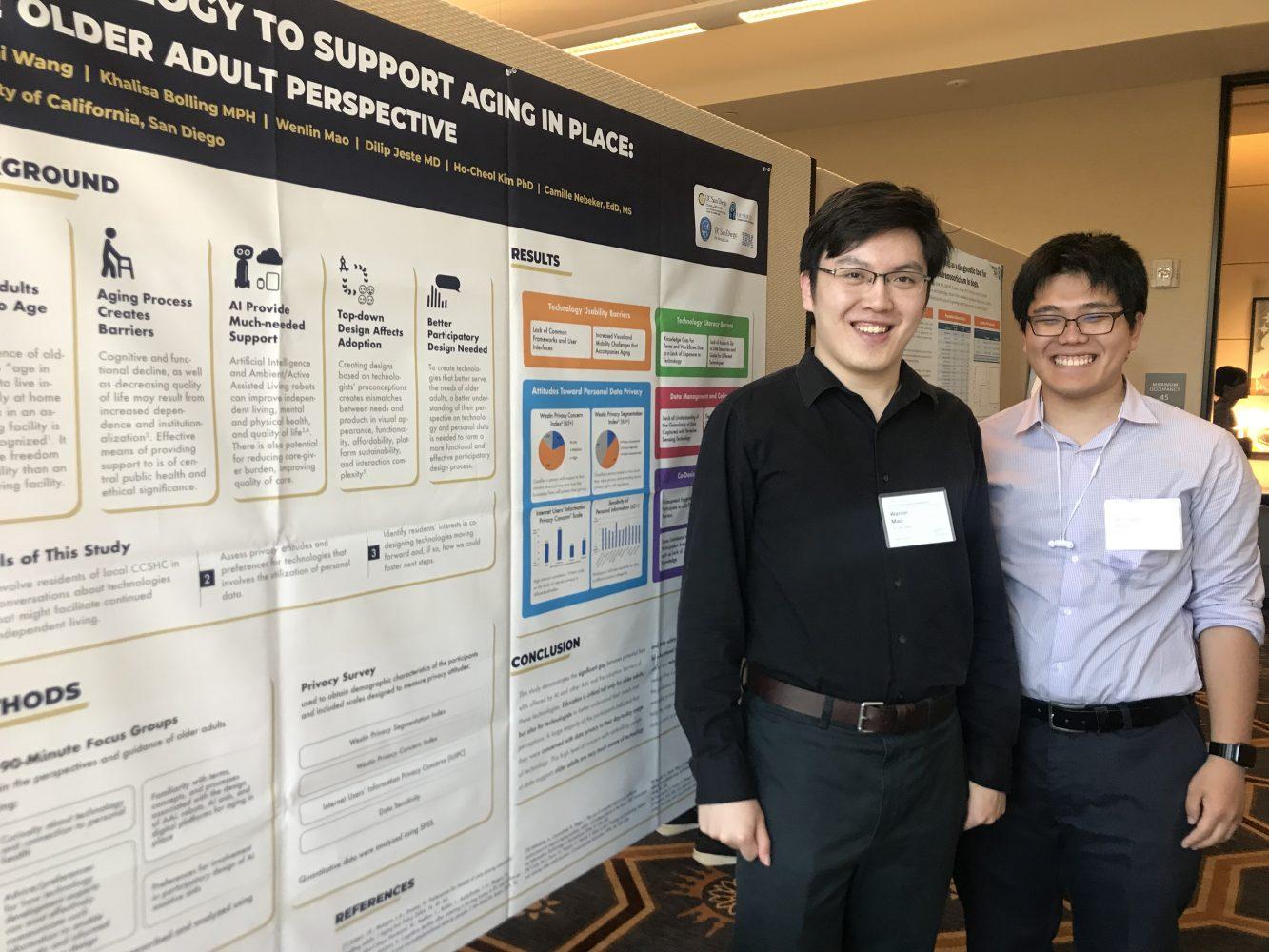 UC AI in Biomedicine Conference at UCLA